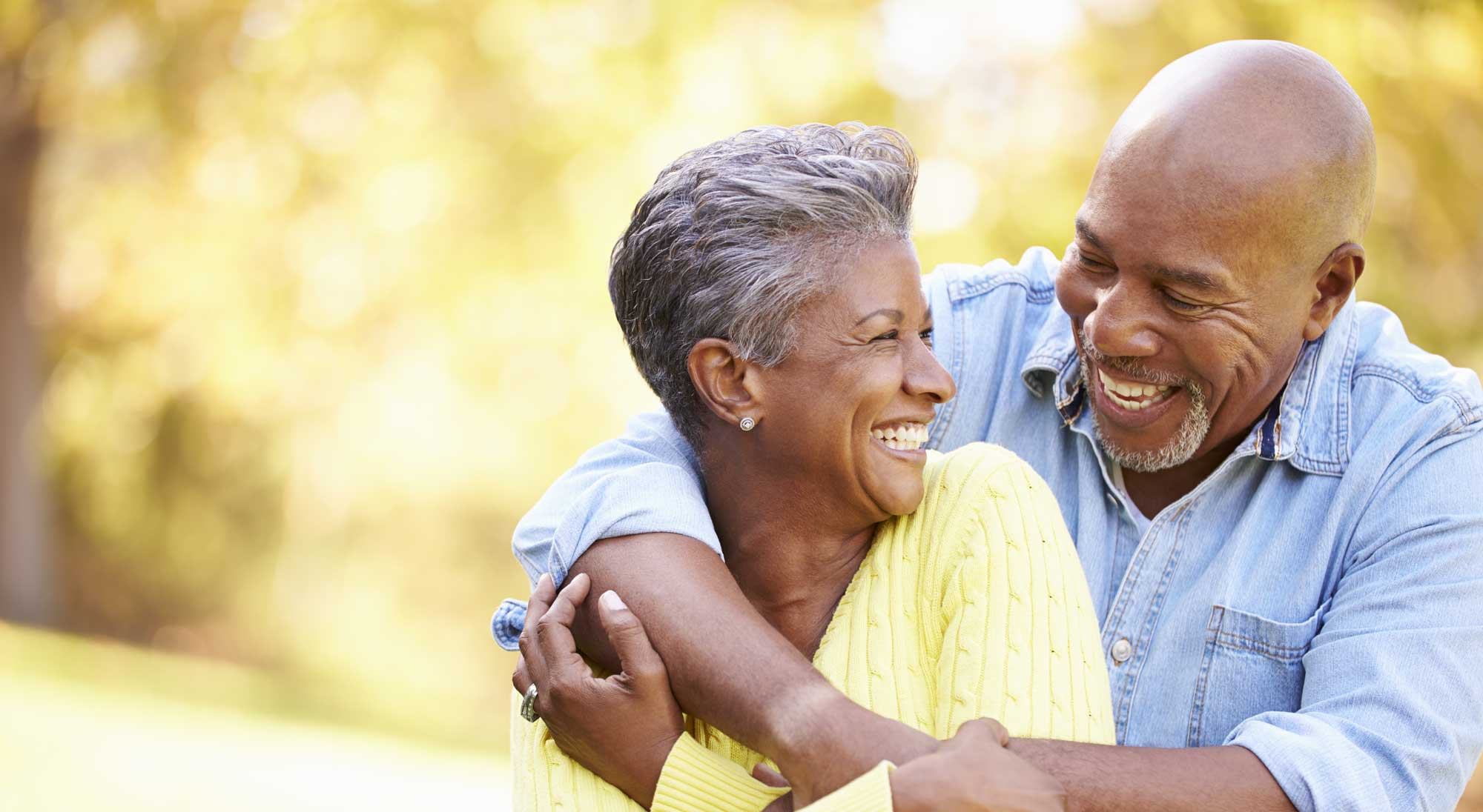 couple planning for long term care insurance