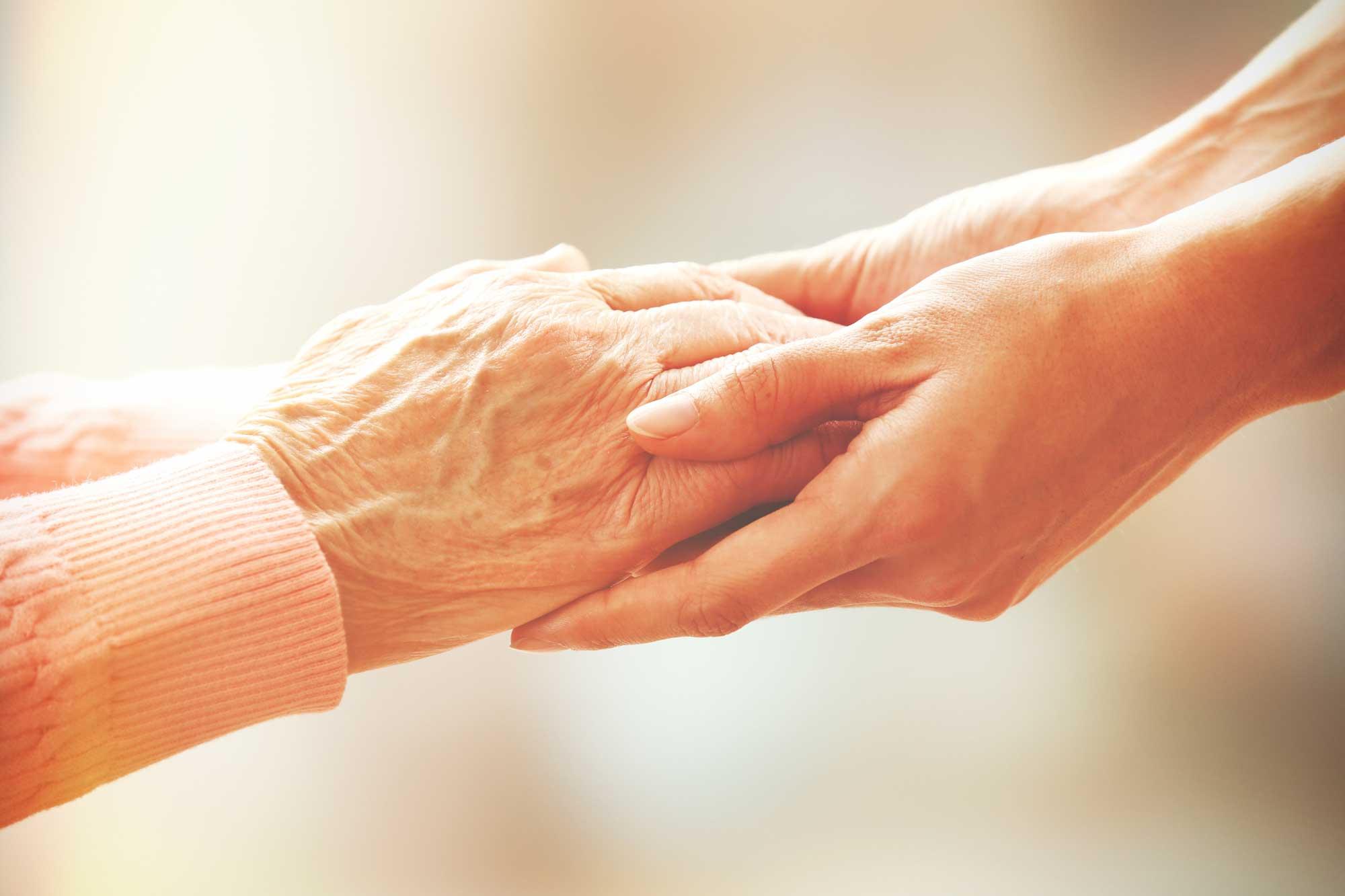 long term care insurance security